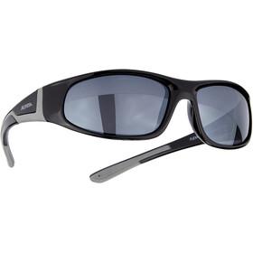 Alpina Flexxy Glasses Kids black-grey